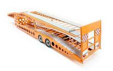 MNtrailers Super Light Weight Trailer TRANSPORTER 1:18 for MERCEDES, SCANIA, MAN