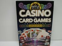 Casino and Card Games Collection Video Game