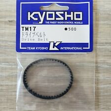 Kyosho TM-17 Drive Belt for Kyosho GP Spider and other Kyosho 1:10 scale cars