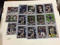 Aaron Judge 19 Card Rookie Lot!