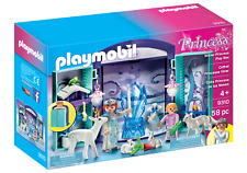 Playmobil 9310 Winter Princess Play Box (Playsets) for 3-4 Years, 5-7 Years