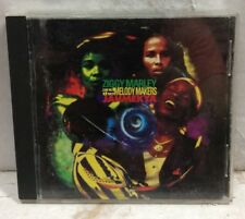 Ziggy Marley And The Melody Makers Jahmekya CD