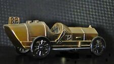 1 Marmon Wasp InspiredBy Ford Race Car Vintage 24 Metal Model Carousel Bronze 25