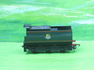 Hornby R38 Battle of Britain West Country class loco tender BR early - excellent