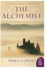 The Alchemist - Paperback By Paulo Coelho - GOOD