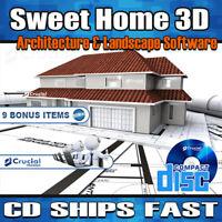Sweet Home 3D Architect, Interior and Landscape Design, Blueprints, House Plans!