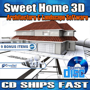 Sweet Home 3D Architect, Interior and Landscape Design, Blueprints, House Plans!