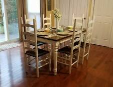 Farmhouse 6-Person Table and Chairs