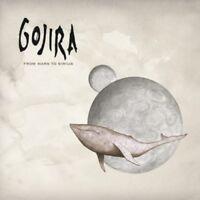 Gojira - From Mars to Sirius [New CD]