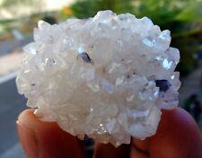 mm quartz Mineral Specimen