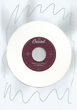 THE BEATLES/PAUL MCCARTNEY - JUKEBOXSINGLE - OFF THE GROUND - WHITE VINYL