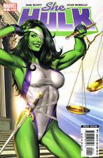 SHE HULK 1-38 COMPLETE SET/LOT THANOS NEW MIGHTY AVENGERS DAN SLOTT GREG HORN 8