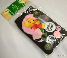 Winnie the Pooh  Cell Phone Sock  Bag Case Pouch Cover   Strap NIB