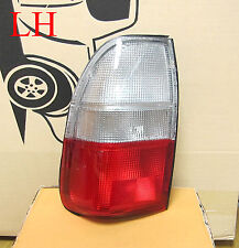 LH MITSUBISHI L200 PICKUP WARRIOR ANIMAL TROJAN PICKUP 95-05 REAR TAIL LIGHT L