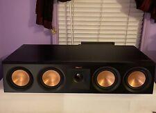 Klipsch RP-504C Reference Premiere Center Channel Speaker - Ebony (Open Box)