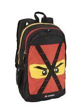 Lego Ninjago Future Backpack - Black