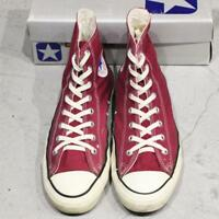 CONVERSE ALL STAR 80's Vintage Men's Size 11 Made in USA Rare Free shipping