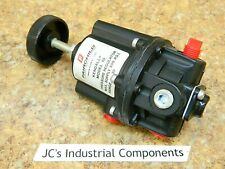 Fairchild Kendall  model 10  precision pressure regulator  1/2 to 30 psi