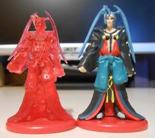 Seymour Mini Figures - Coca Cola Promo Final Fantasy X 10