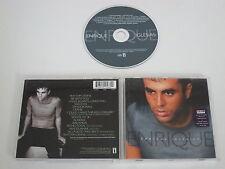ENRIQUE IGLESIAS/ENRIQUE(INTERSCOPE 4905662) CD ALBUM
