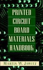 Printed Circuit Board Materials Handbook Electronic Packaging and Interconnecti