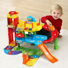 1-3 Year Old Toys For Boys Garage Learning Kids 4 5 Age Car Best Toddler Gift