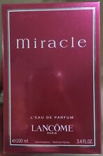 Treehousecollections: Lancome Miracle EDP Perfume Spray For Women 100ml