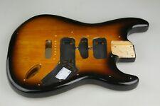 Fender Squier Affinity Series Stratocaster Strat Guitar BODY 2 Tone Burst 9990