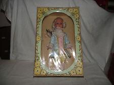 unbespielt DDR Puppe Rokoko Plaho Steinach OVP H ca. 37 cm