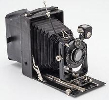ZEISS IKON ICA Maximar 207/1 Plattenkamera Balgenkamera