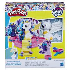 Play-Doh Playdoh E1950eu4 My Little Pony Canterlot Court Multicolour