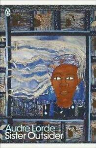 Sister Outsider by Audre Lorde 9780241410509 | Brand New | Free UK Shipping