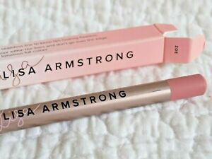 LISA ARMSTRONG MAKE-UP ARTIST FOR STRICTLY ~ EXCLUSIVE TO AVON LIP LINER ~ 'ZOE'