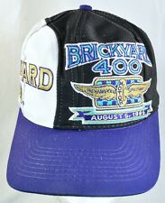 Brickyard 400 Indianapolis Motor Speedway Hat Cap August 5, 1995