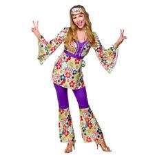 Costumi e travestimenti pantaloni per carnevale e teatro da donna, in italia