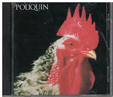 poliquin french canadian canada band CD