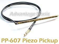 Artec PP-607 Bridge Transducer Undersaddle Ceramic PIEZO Pickup Acoustic Guitar