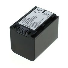 Original OTB Accu Batterij Sony Camcorder HDR-XR520VE - 1500mAh Akku Battery