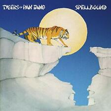 Tygers Of Pan Tang-Spellbound (1CD) CD NEW