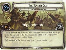 Lord of the Rings LCG - 1x the Raven clan #148 - The antlered Crown