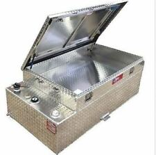 RDS 71788 90 Gallons Auxiliary Fuel Transfer Tank & Toolbox Combination