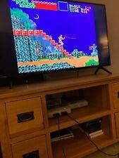 Castlevania 4 Super Nintendo Snes Famicom Very Rare