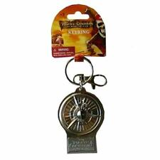 Pirates of the Caribbean 3 Compass Pewter Key Chain