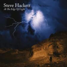 Steve Hackett - At The Edge of Light (NEW CD)
