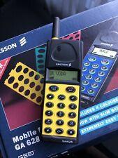 ERICSSON GA628 VINTAGE MOBILE PHONE