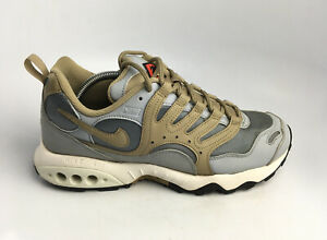 Nike Air Terra Humara '18 Wolf Grey / Parachute Beige Shoes Size 10.5 US