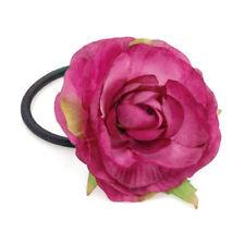 Accesorios sin marca de pelo color principal rosa para cabello de mujer