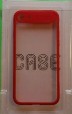 """BASEUS RED CELL PHONE CASE APPLE IPHONE 7 - 4.7"""" (INCH)  CASE"""