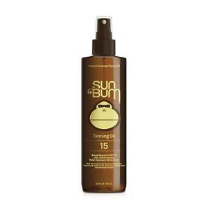 Sun Bum / SPF 15 Browning Oil