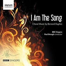 Bernard Hughes: I Am The Song, New Music